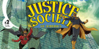 Convergence: Justice Society of America Vol 1 2