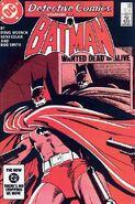Detective Comics 546