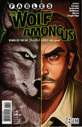 Fables The Wolf Among Us Vol 1 4