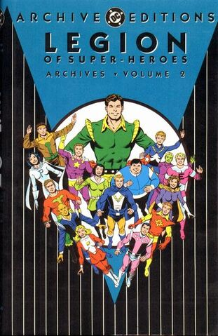 File:Legion of Super-Heroes Archives Vol 1 2.jpg