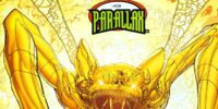 Parallax (New Earth)/Gallery