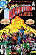 Krypton Chronicles 2