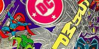 DC Sampler/Covers