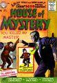 House of Mystery v.1 55