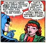 Vicki and Batman
