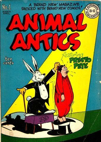 File:Animal Antics Vol 1 1.jpg