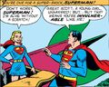 Supergirl Earth-One 004