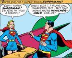 Supergirl Arrives