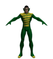 Weather Wizard DCUO 001