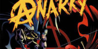 Batman: Anarky (Collected)