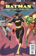 Batman Gotham Knights 43