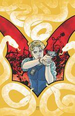 Batwoman Vol 2 15 Textless