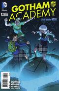 Gotham Academy Vol 1 4