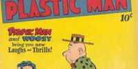 Plastic Man Vol 1 5