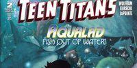 Teen Titans: Year One Vol 1 2