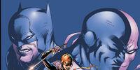 Batgirl: Kicking Assassins