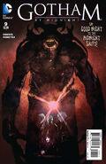 Gotham by Midnight Vol 1 9