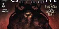 Gotham by Midnight Vol 1 9