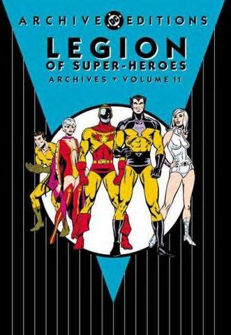 File:Legion of Super-Heroes Archives Vol 1 11.jpg
