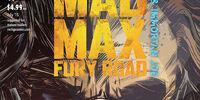 Mad Max: Fury Road: Nux & Immortan Joe Vol 1 1