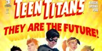 Teen Titans: Year One Vol 1 3