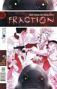 Fraction Vol 1 1