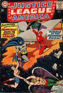 Justice League of America Vol 1 31