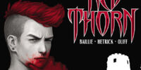 Red Thorn Vol 1