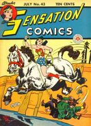 Sensation Comics Vol 1 43