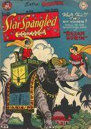 Star-Spangled Comics 78