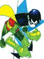 Robin Tim Drake 0089