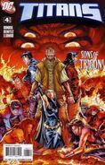 Titans Vol 2 4