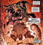 Hercules Prime Earth 0001