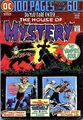 House of Mystery v.1 228