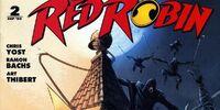 Red Robin Vol 1 2