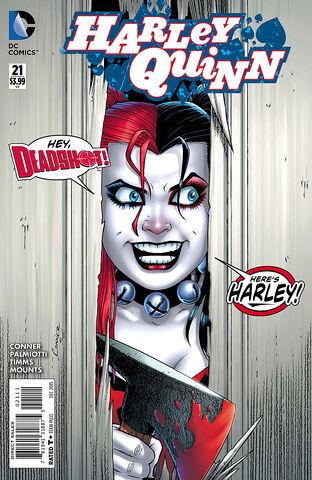 File:Harley Quinn Vol 2 21.jpg