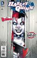 Harley Quinn Vol 2 21