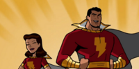 Marvel Family (The Brave and the Bold)