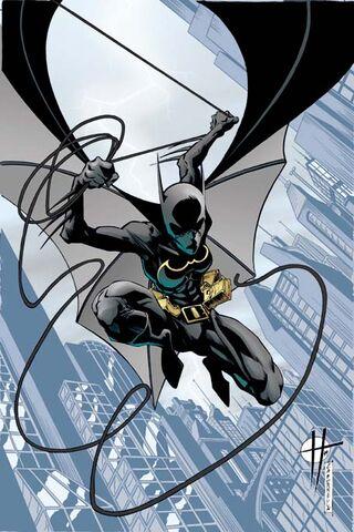 File:Batgirl Vol 1 1 Textless.jpg