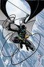 Batgirl: Silent Running Textless
