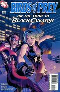 Birds of Prey Vol 1 119