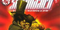 Stormwatch: Team Achilles Vol 1 9