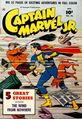 Captain Marvel, Jr. Vol 1 96