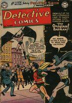 Detective Comics 195