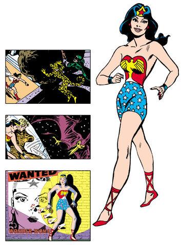 File:Wonder Woman 80-Page Giant Vol 1 1 Textless.jpg