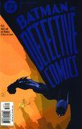 Detective Comics 783