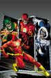 Flash Wally West 0030