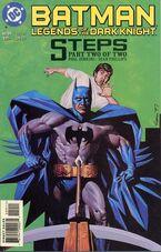 Batman Legends of the Dark Knight Vol 1 99