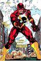 Flash Wally West 0109