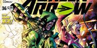 Green Arrow Vol 5 36